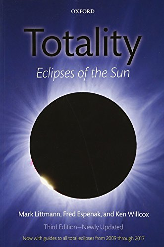 9780199565528: Totality: Eclipses of the Sun