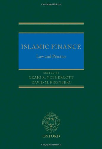 9780199566945: Islamic Finance: Law and Practice