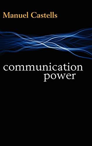 9780199567041: Communication Power