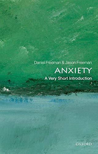 9780199567157: Anxiety