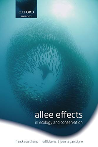 9780199567553: Allee Effects in Ecology and Conservation