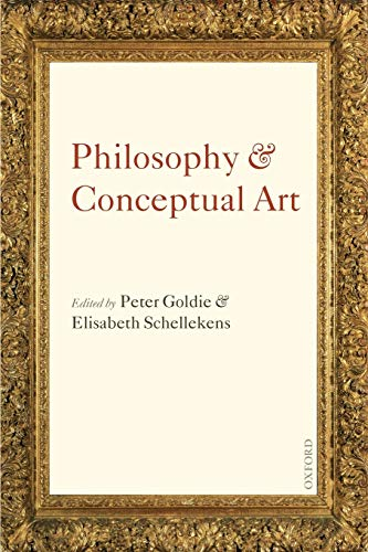 9780199568253: Philosophy and Conceptual Art