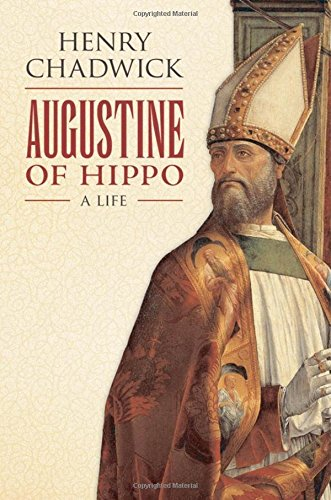 9780199568307: Augustine of Hippo: A Life