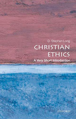 9780199568864: Christian Ethics: A Very Short Introduction