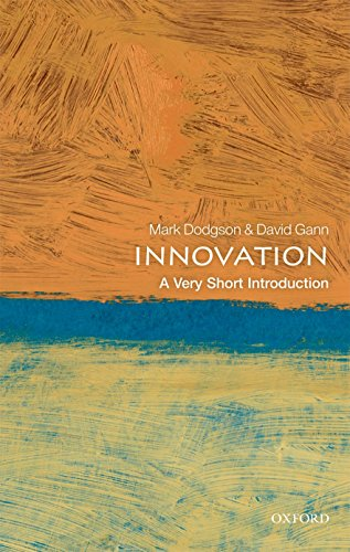 9780199568901: Innovation: A Very Short Introduction