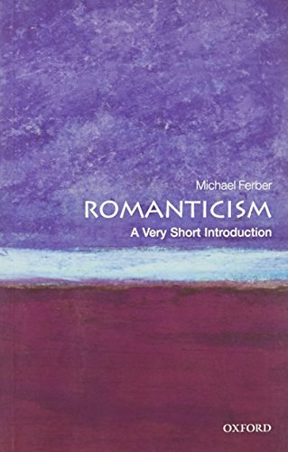 9780199568918: Romanticism: A Very Short Introduction