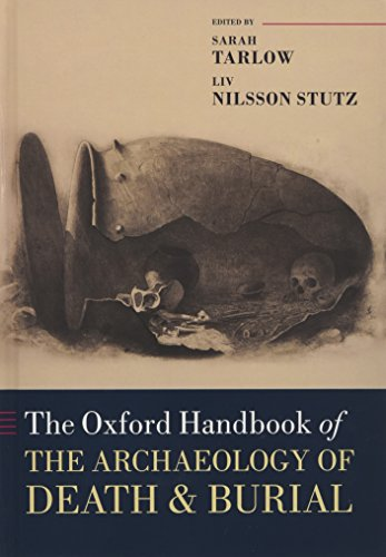9780199569069: The Oxford Handbook of the Archaeology of Death and Burial