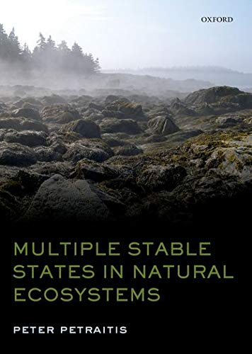 9780199569342: Multiple Stable States in Natural Ecosystems