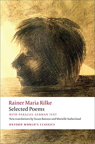 9780199569410: Selected Poems: With Parallel German Text (Oxford World's Classics)