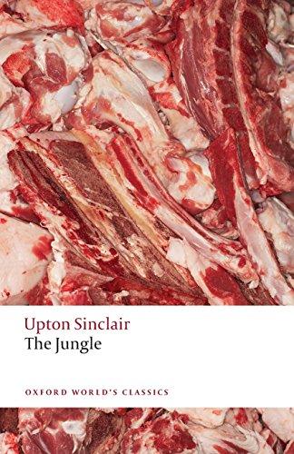 9780199569717: The Jungle (Oxford World's Classics)
