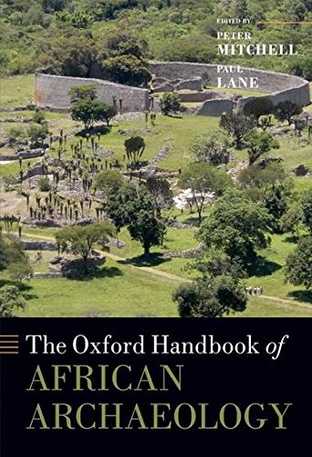 9780199569885: The Oxford Handbook of African Archaeology (Oxford Handbooks in Archaeology)