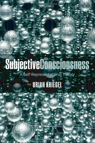 9780199570355: Subjective Consciousness: A Self-Representational Theory