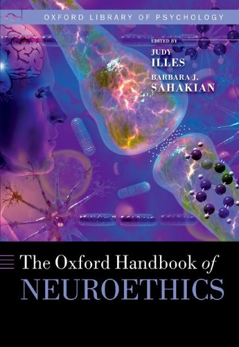 9780199570706: Oxford Handbook of Neuroethics (Oxford Library of Psychology)
