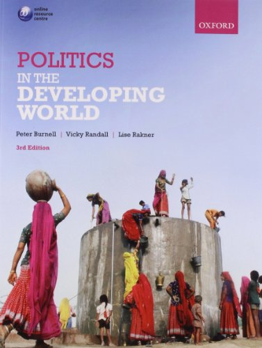 politics in the developing world peter burnell pdf