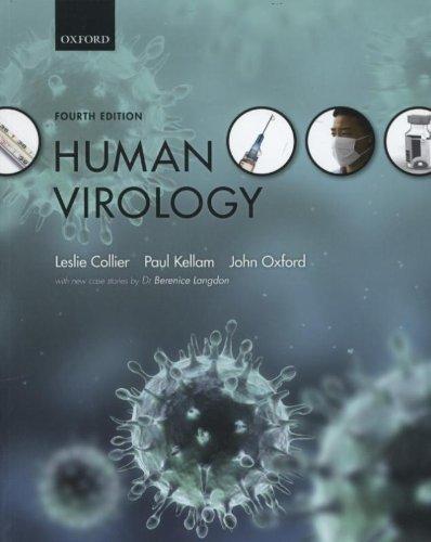 9780199570881: Human Virology