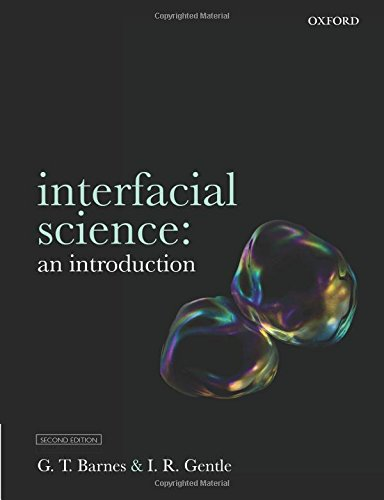 9780199571185: Interfacial Science: An Introduction