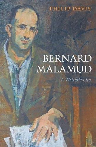 9780199571475: Bernard Malamud: A Writer's Life