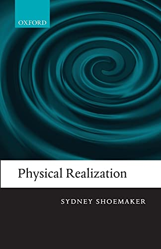 9780199571550: Physical Realization