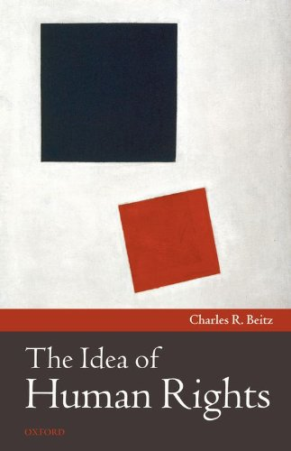 9780199572458: The Idea of Human Rights