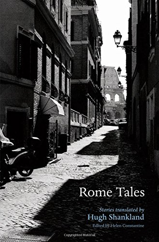 9780199572465: Rome Tales (City Tales)