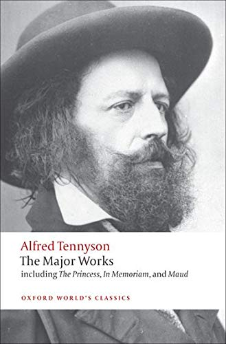 9780199572762: The Majors Works (Alfred Tennyson) (Oxford World's Classics)