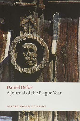 9780199572830: A Journal of the Plague Year (Oxford World's Classics)