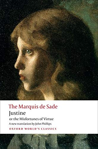 9780199572847: Justine, or the Misfortunes of Virtue