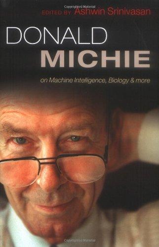 9780199573042: Donald Michie: Machine intelligence, biology and more