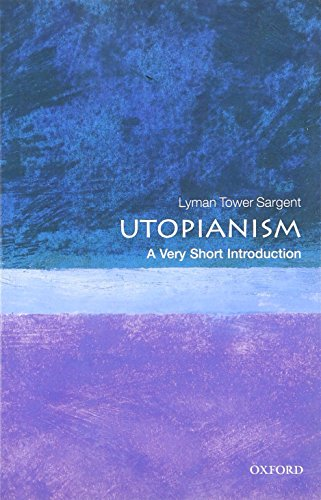 9780199573400: Utopianism: A Very Short Introduction (Very Short Introductions)