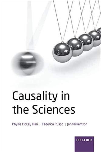 Causality in the Sciences.: ILLARI, P. R.,