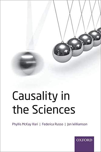 9780199574131: Causality in the Sciences