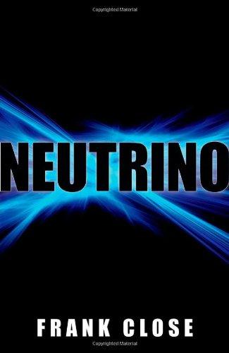 9780199574599: Neutrino