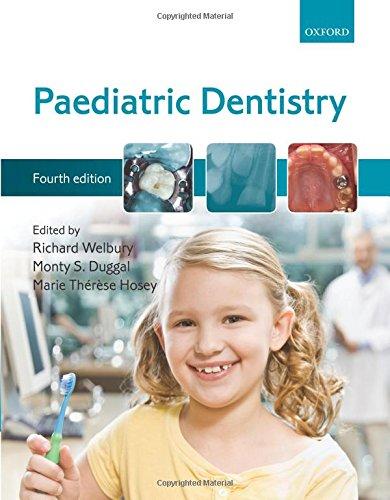 9780199574919: Paediatric Dentistry
