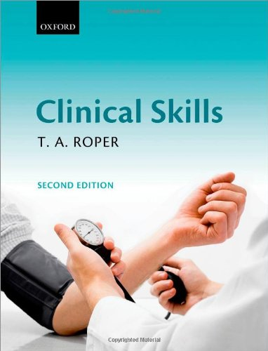 9780199574926: Clinical Skills