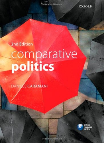 9780199574971: Comparative Politics