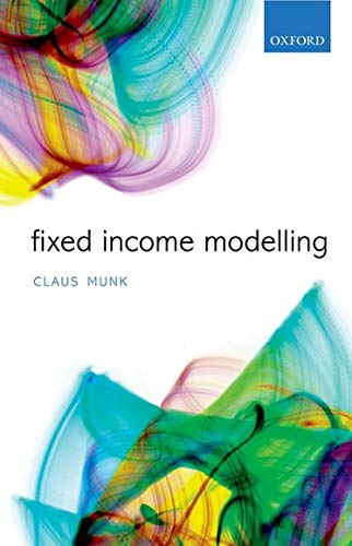9780199575084: Fixed Income Modelling