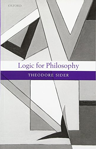 9780199575589: Logic for Philosophy
