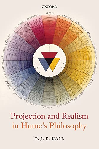 9780199575657: Projection and Realism in Hume's Philosophy