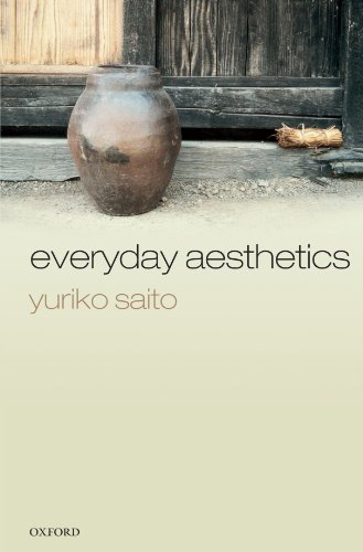 9780199575671: Everyday Aesthetics