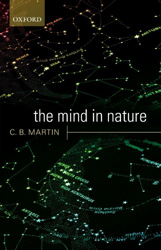 9780199575688: The Mind in Nature