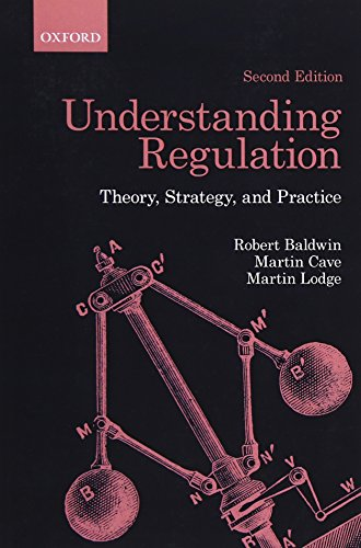 9780199576098: Understanding Regulation: Theory, Strategy, and Practice, 2nd Edition