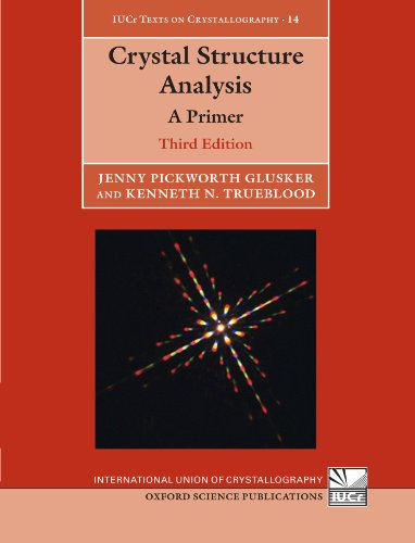 9780199576357: Crystal Structure Analysis: A Primer: 14