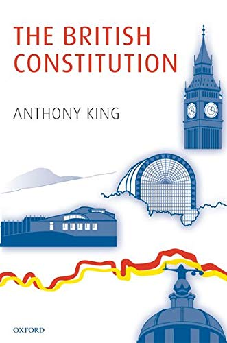 9780199576982: The British Constitution