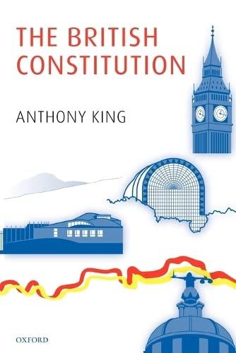 9780199576982: The British Constitution