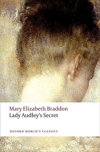 9780199577033: Lady Audley's Secret (Oxford World's Classics)