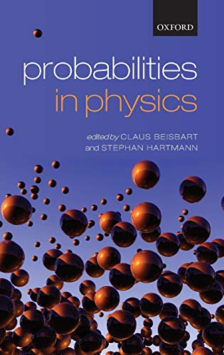 9780199577439: Probabilities in Physics