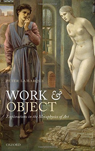 9780199577460: WORK & OBJECT