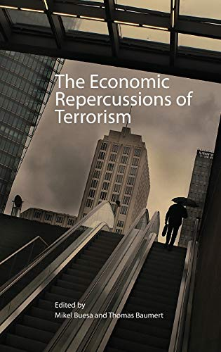 9780199577705: The Economic Repercussions of Terrorism