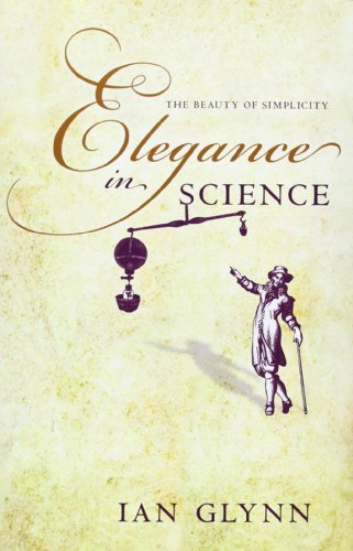 9780199578627: Elegance in Science: The beauty of simplicity