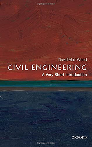 9780199578634: Civil Engineering: A Very Short Introduction (Very Short Introductions)